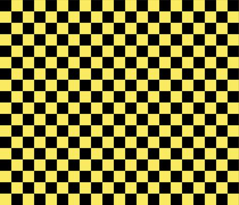 Wallpaper Checks 1 Inch 2 54cm Black 000000 Light