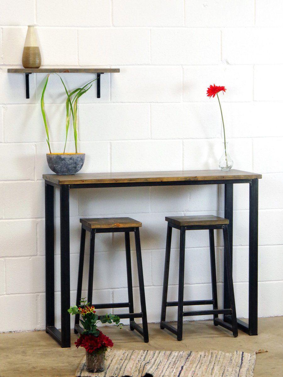Surprising Bar Table No 1 Home In 2019 Breakfast Bar Table Bar Theyellowbook Wood Chair Design Ideas Theyellowbookinfo