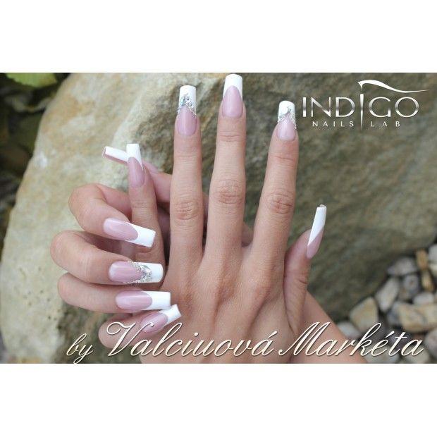 Indigo Nails New Items at www.indigo-nails.com #nails #nailart ...