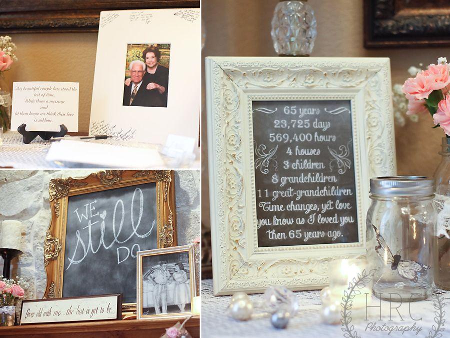 The Sisk's 65th Wedding Anniversary } » My Blog