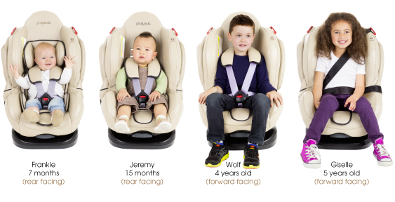 Car seat and stroller, Baby car seats