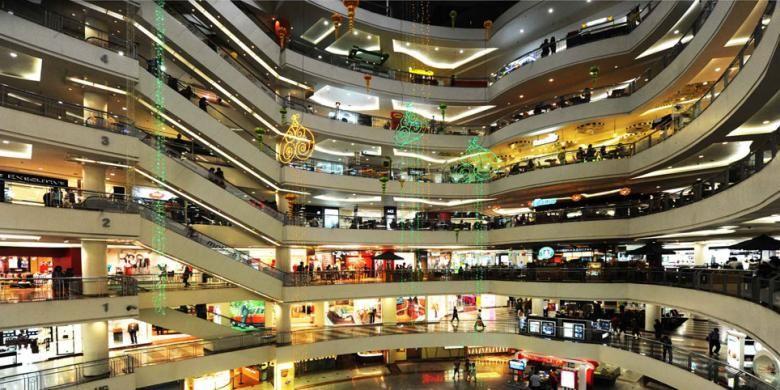 Tunjungan Plaza Dan Grand City Mal Termahal Di Jawa Timur
