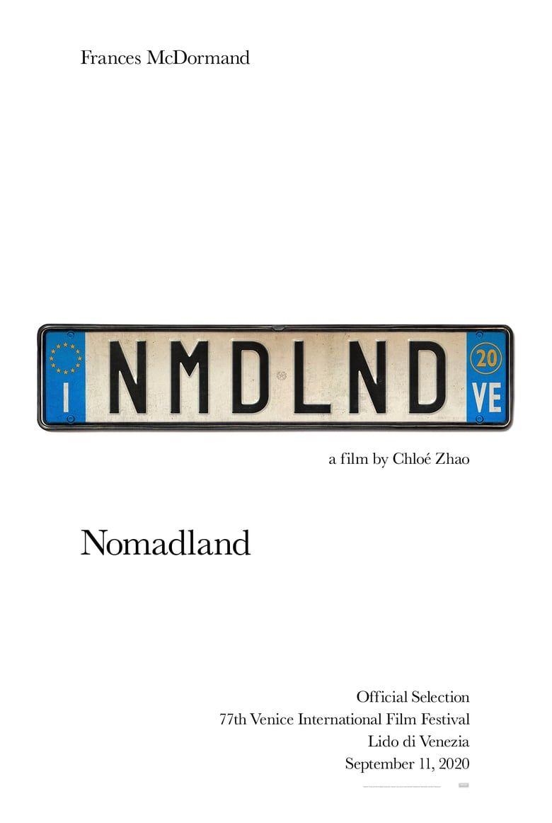 Nomadland Pelicula Completa 123movies In 2020 Movies Full Movies Enola