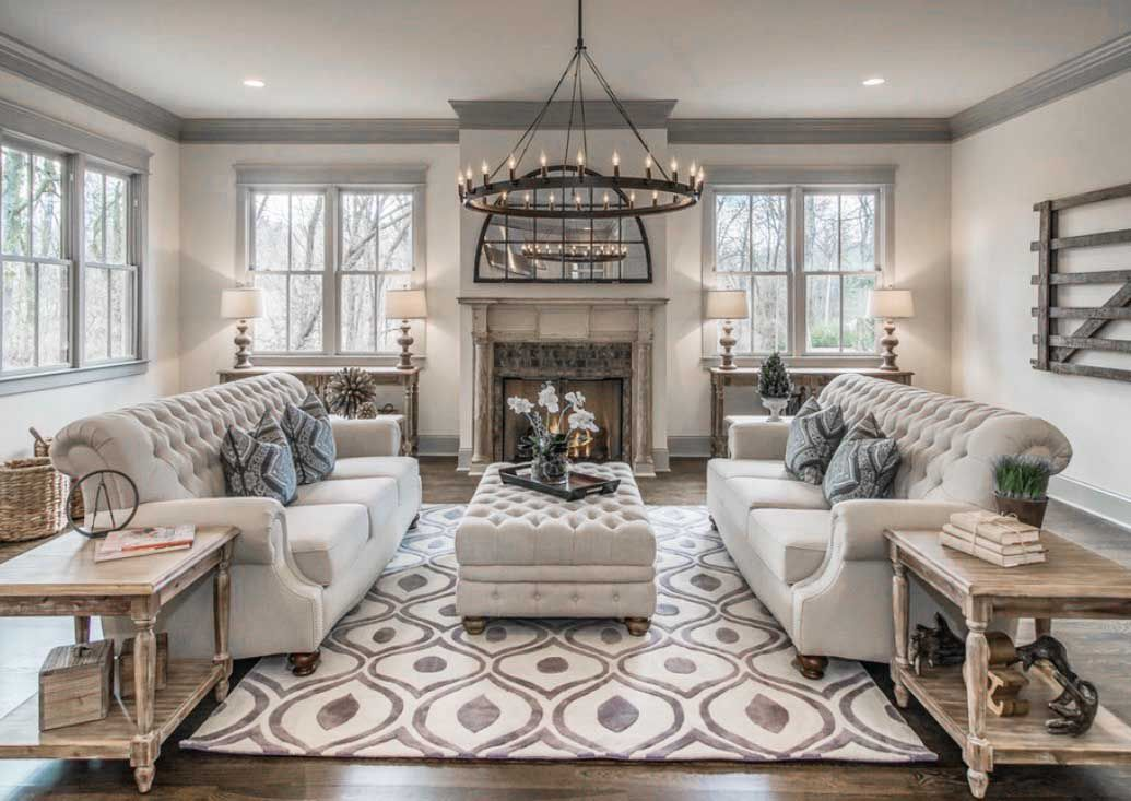 Pin On Traditional Living Room Decor Ideas Community