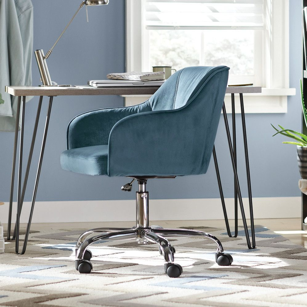 Velvet office chair ashley furniture home office check more at http www