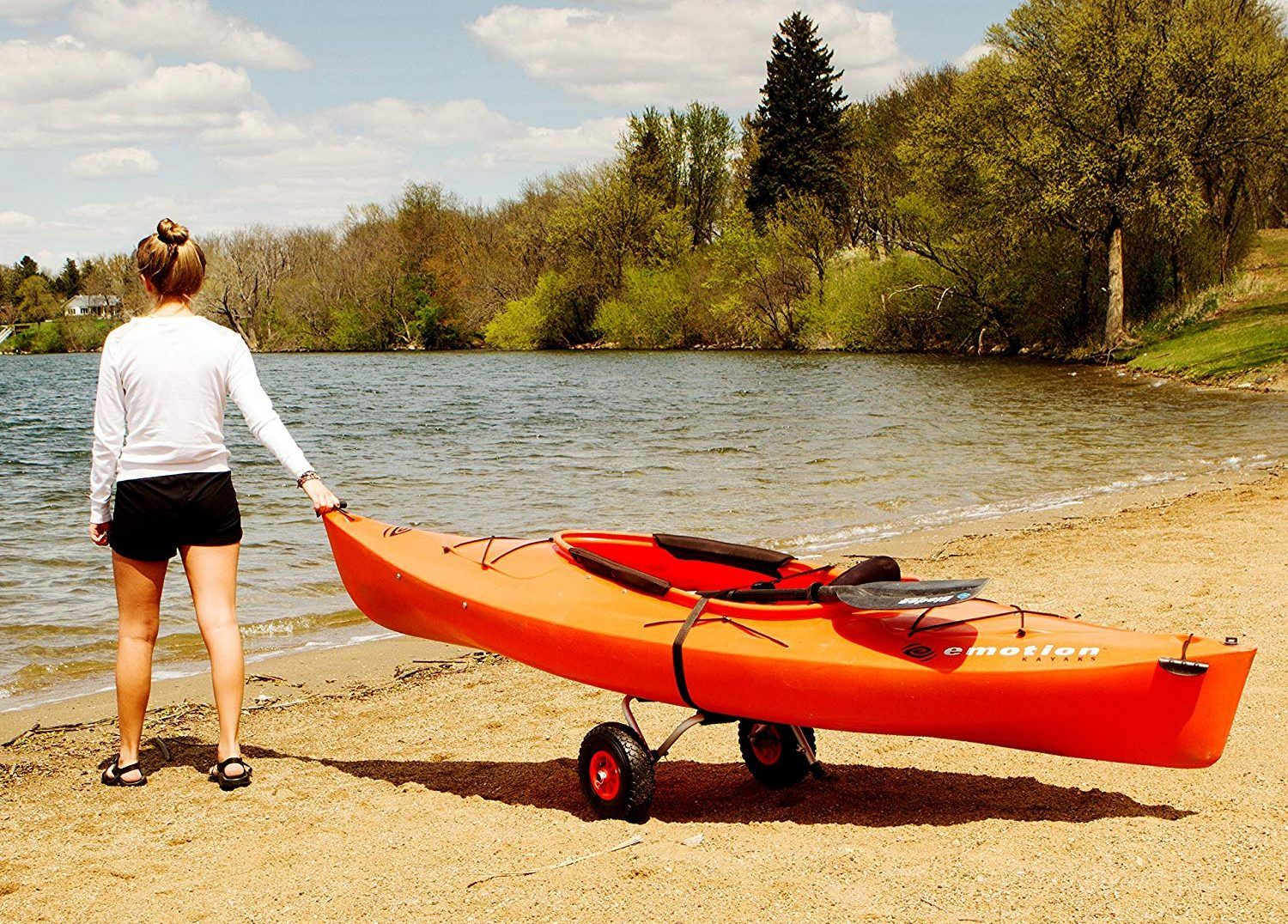 5 Best Kayak Carts Under 200 Best Kayak Carts Reviews Kayak