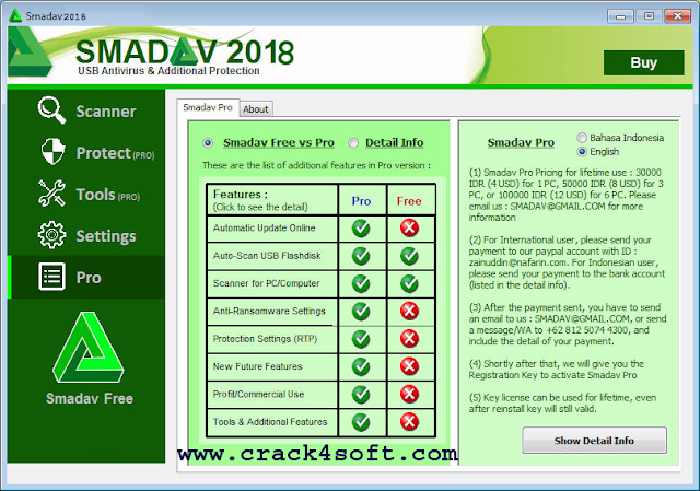 download smadav antivirus for my pc