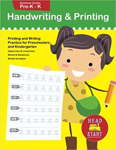 Interactive Letter Tracing Books for Preschoolers to ...