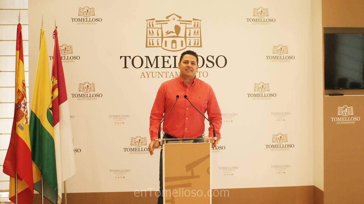 Pin En Noticias De Tomelloso