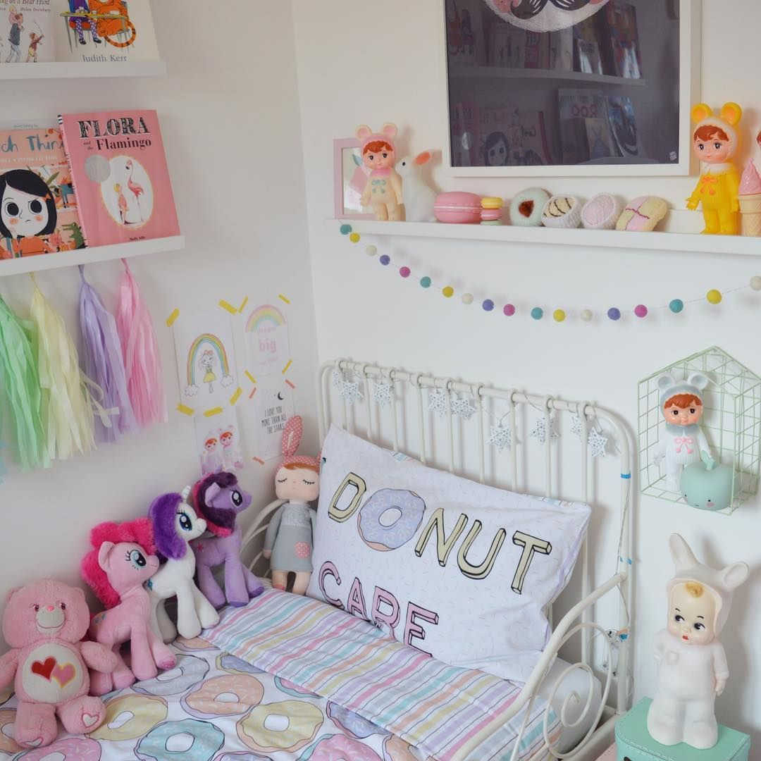 Primark Donut Bedding For Kids Rooms