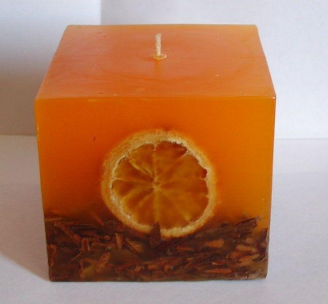 velas decorativas - Velas Aromaticas