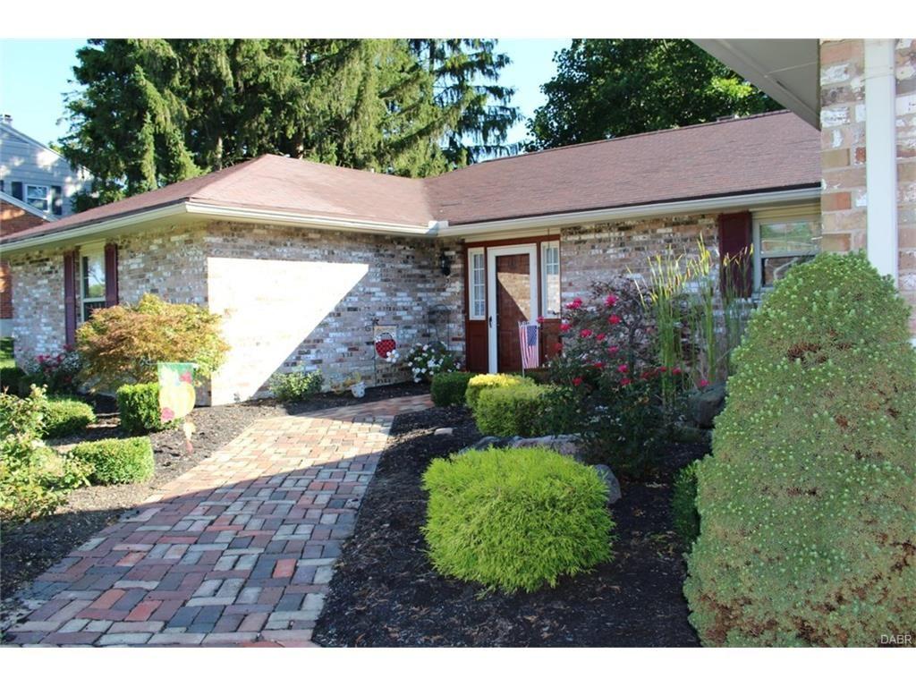 6330 rangeview drive dayton oh estate homes big