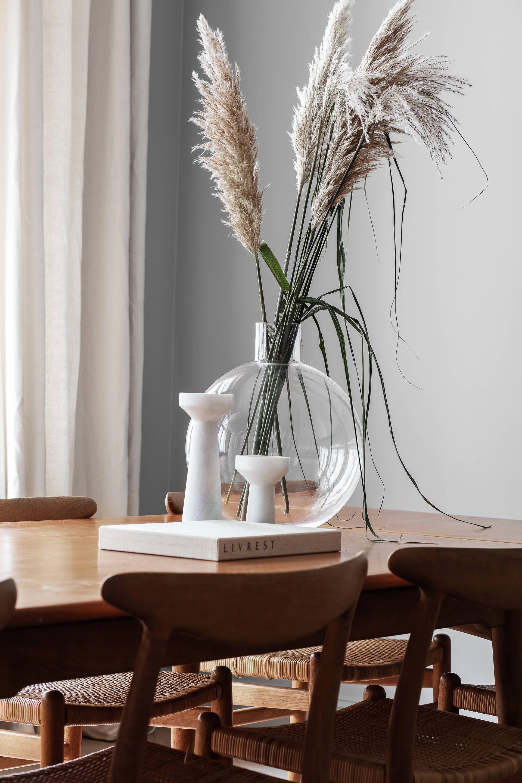 Warm home in grey scandinavian interior hygge pinterest home