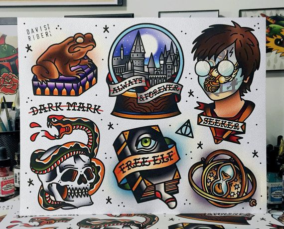 This Item Is Unavailable Etsy Harry Potter Tattoos Harry Potter Tattoo Harry Potter Drawings
