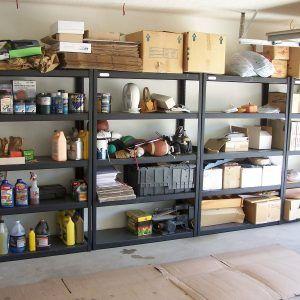 Delightful Best Storage Bins For Garage