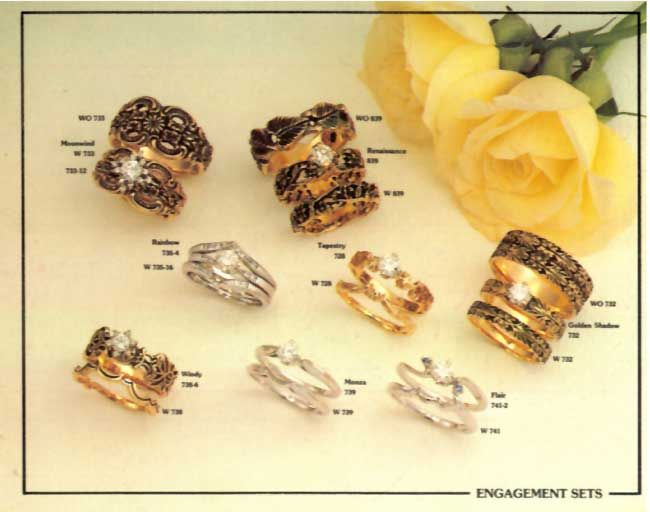Orange Blossom Collection