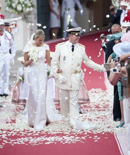 Pin Auf Charlene Princess Of Monaco