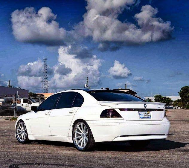 BMW, Bmw 745li, Bmw Love