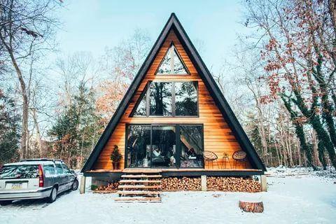 дом шалаш проекты размеры и фото: 6 тыс изображений ...