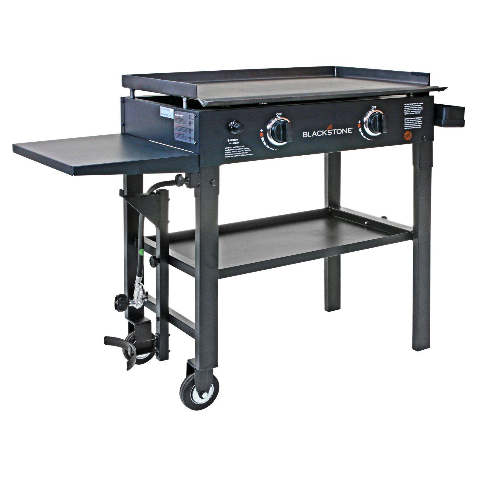Blackstone 28 in griddle cooking station griddle