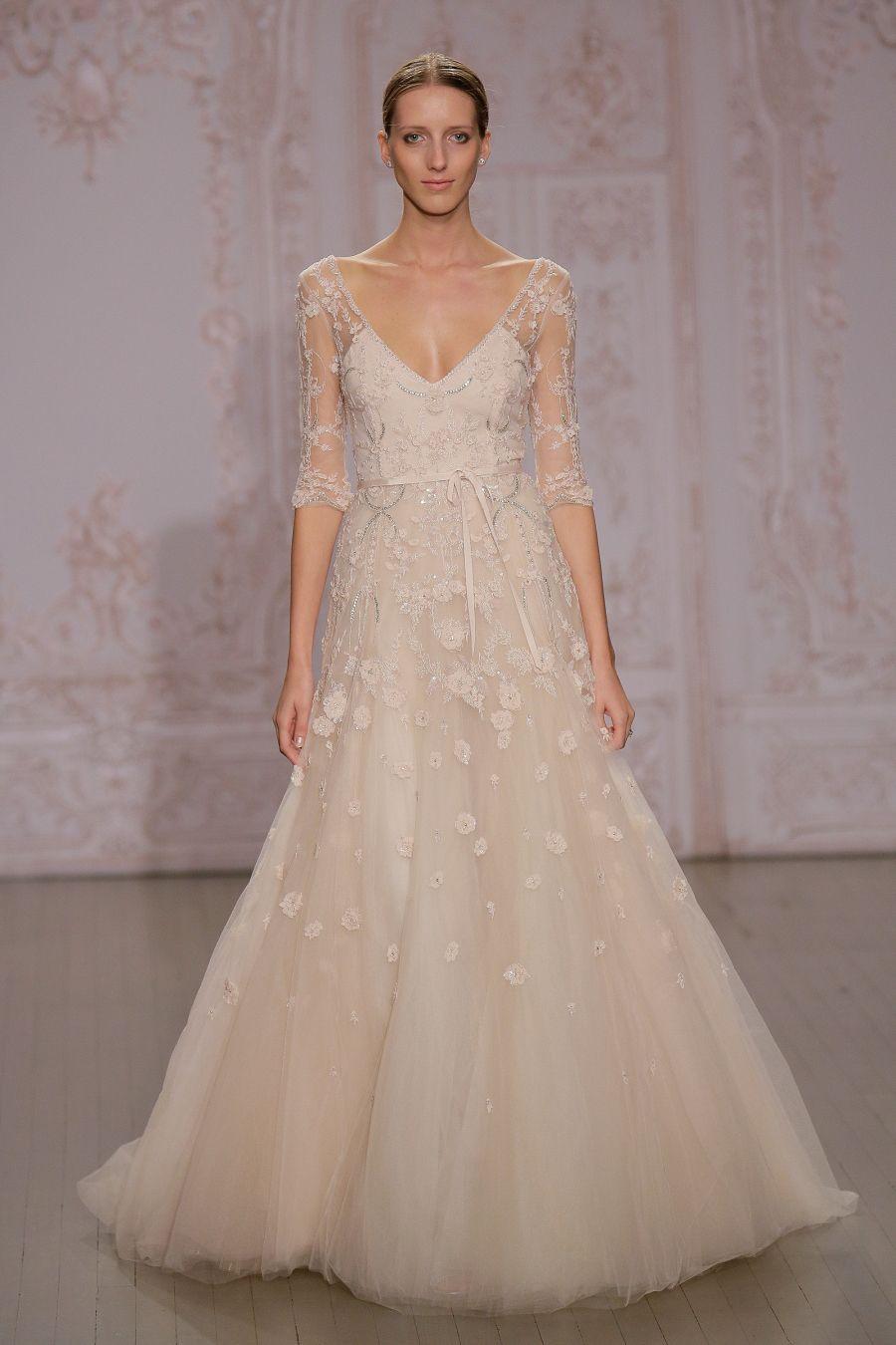 Wedding Dresses 101 with America\'s Biggest Designer   Wedding dress ...