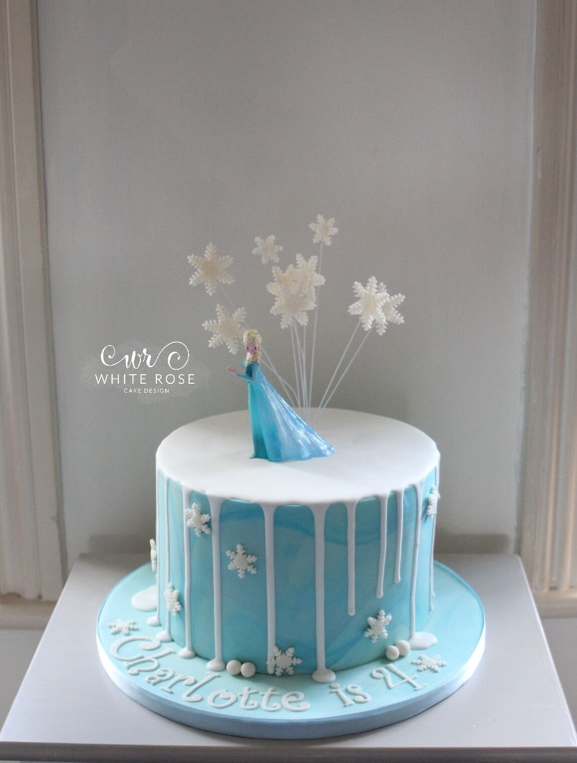 Birthday Cakes, Christening Cakes and Other Celebration Cakes in West Yorkshire
