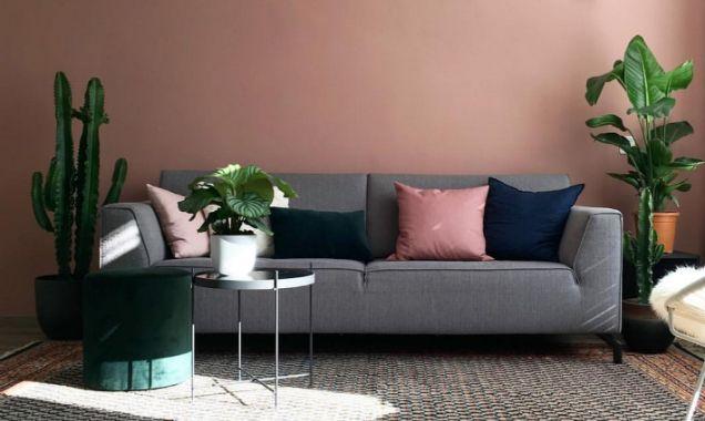 Kleurtrend Roze Interieur : Brengt kleur de nieuwe kleurtrends voor dit jaar zijn