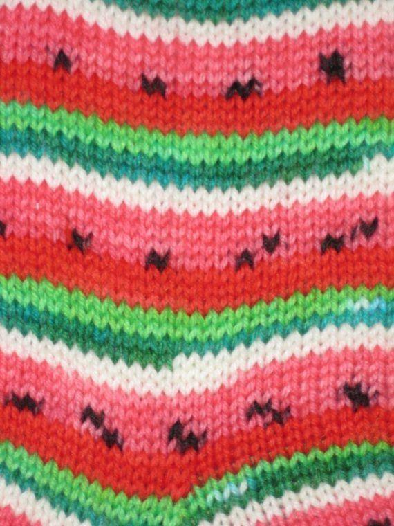 Kiwi Watermelon Superwash Merino Dye to Order 100g