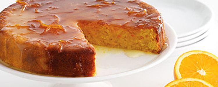 Recette Facile Cake A L Orange Thermomix Gateau A L Orange Gateau Moelleux Recette