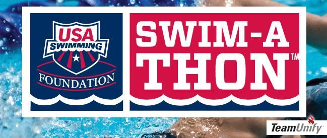 Learn How To Start Your Own Swim A Thon A Fun And Easy Way To Raise Money For Your Swim Team Swimming Fundraising Ideas Swimming Fundraiser Usa Swimming