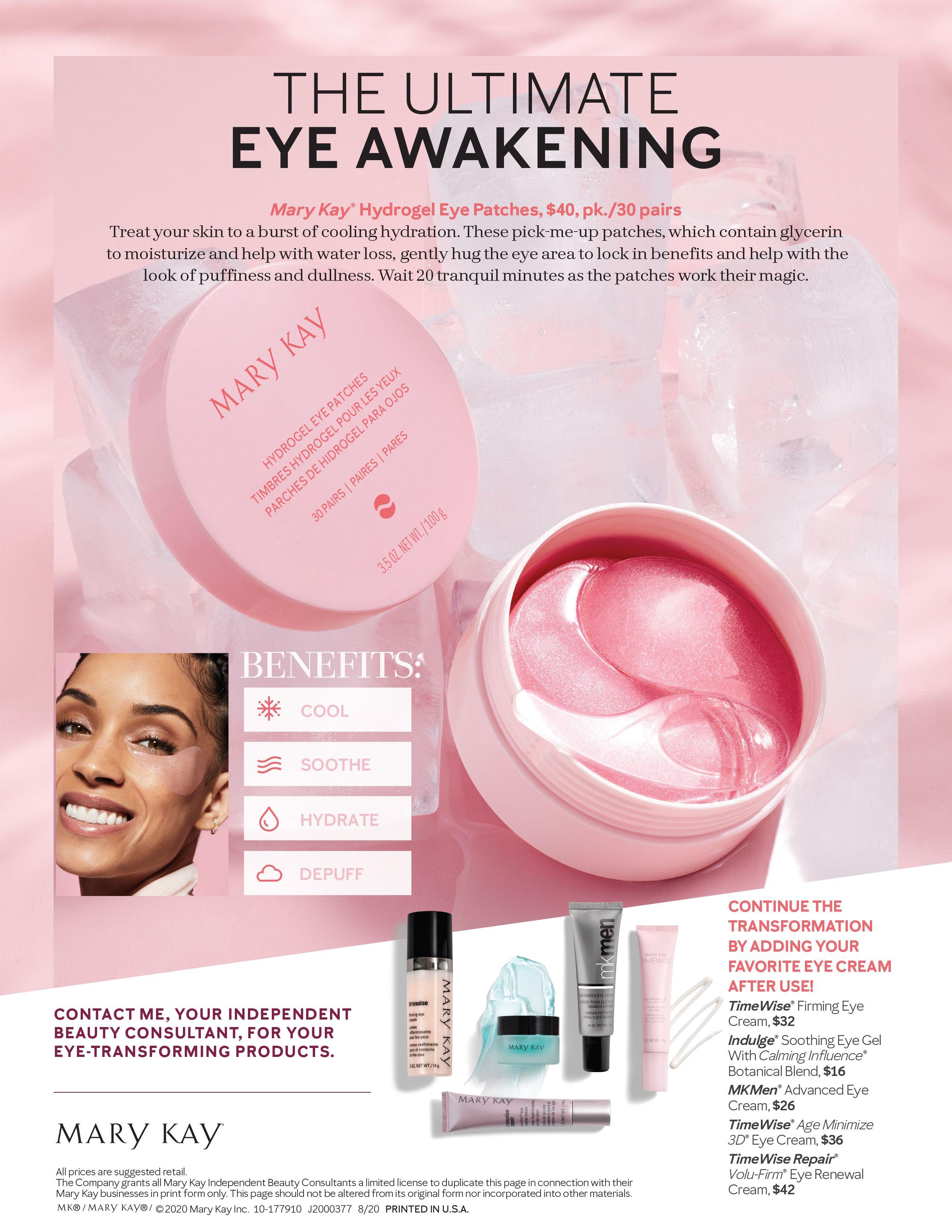 Fall 2020 Product Launch Customers Gen In 2020 Mary Kay Eyes Mary Kay Mary Kay Cosmetics
