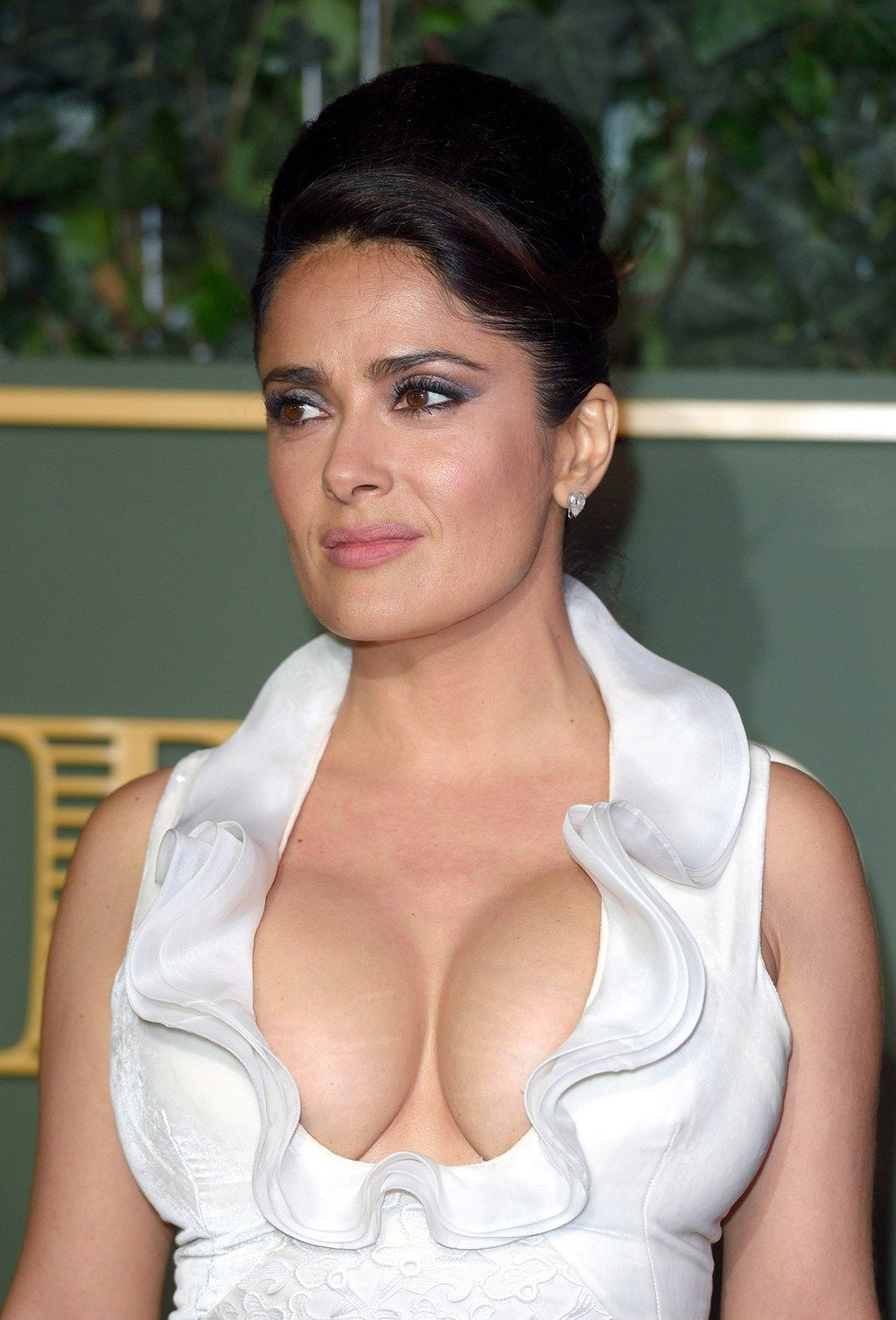 Pin On Salma Hayek Special
