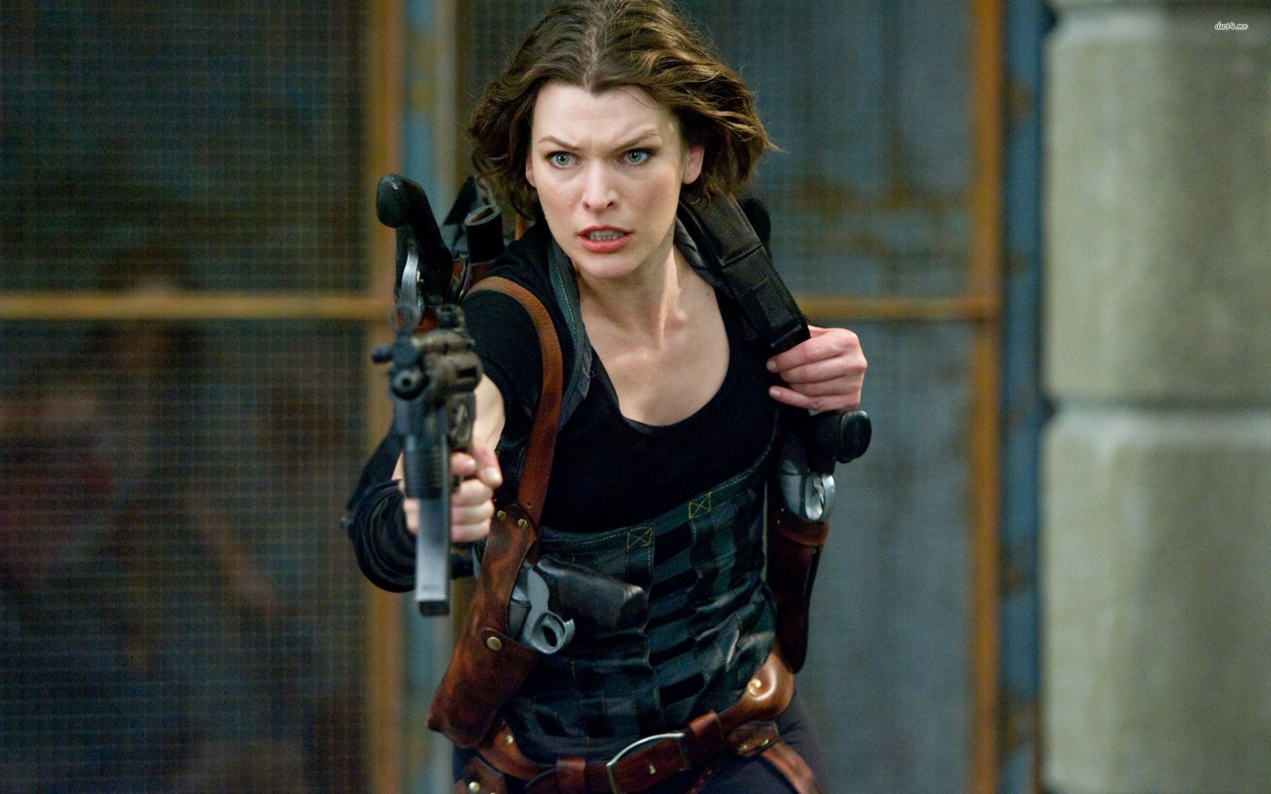 Resident Evil Afterlife HD Wallpapers Backgrounds
