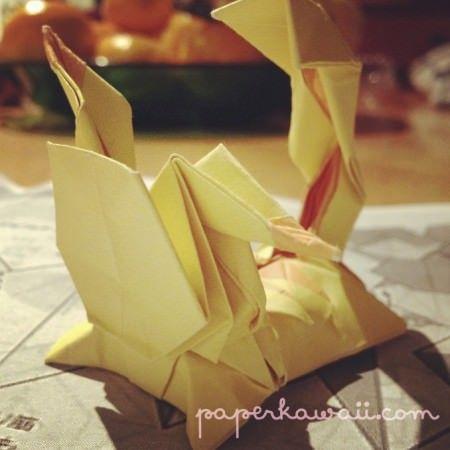 origami_pikachu_paper_kawaii