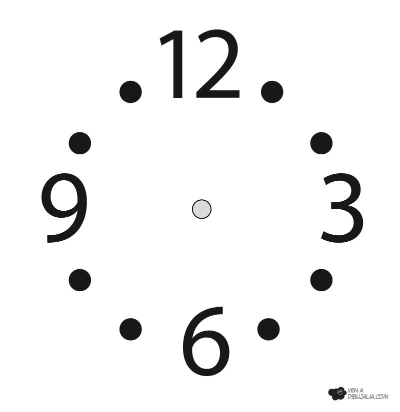 Dibujos De Relojes. Reloj Cronmetro Dibujo. Entrega Reloj Dibujo ...
