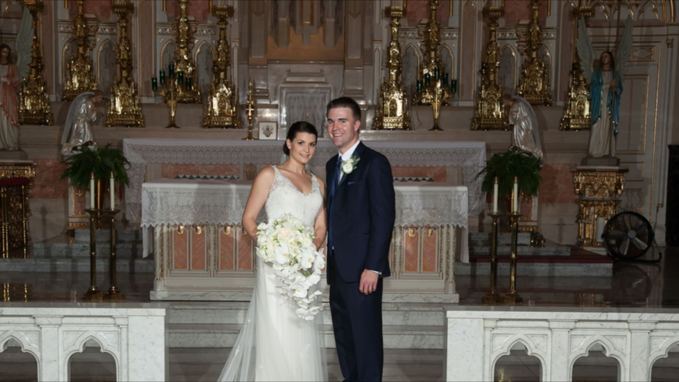 Best Day Ever Photos Thanks Elite Entertainment Church Sweetest Heart Of Mary Wedding ShoppeChurch