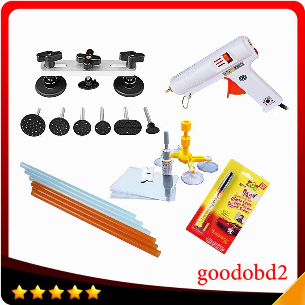 Free Shipping Buy Best Pdr Pulling Bridge Dent Removal Pdr Tools