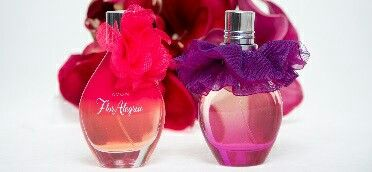 Here are a few of many fragrances that Avon has. Get yours today