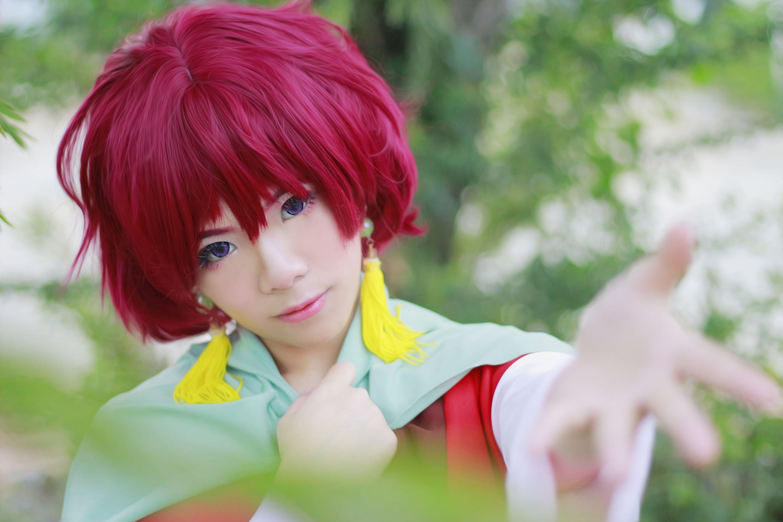 Yona Hime - umicchii yona Cosplay Photo - Cure WorldCosplay