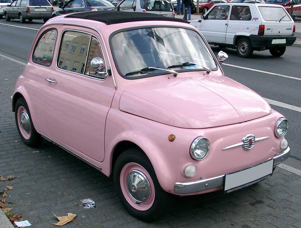 かわいい車 おしゃれまとめの人気アイデア Pinterest Pikkopokko かわいい車 フィアット チンクエチェント