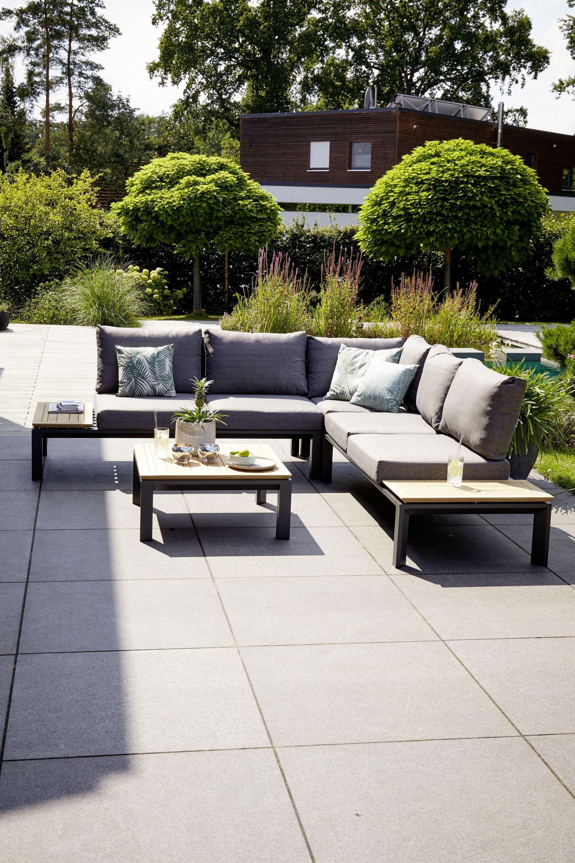Lounge Outdoor Texel Im Freien Aussenmobel Gartensofa