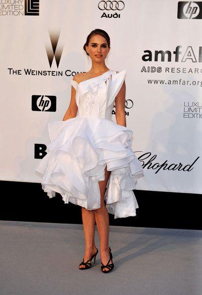 Natalie Portman | All Time Best Red Carpet Looks | Pinterest
