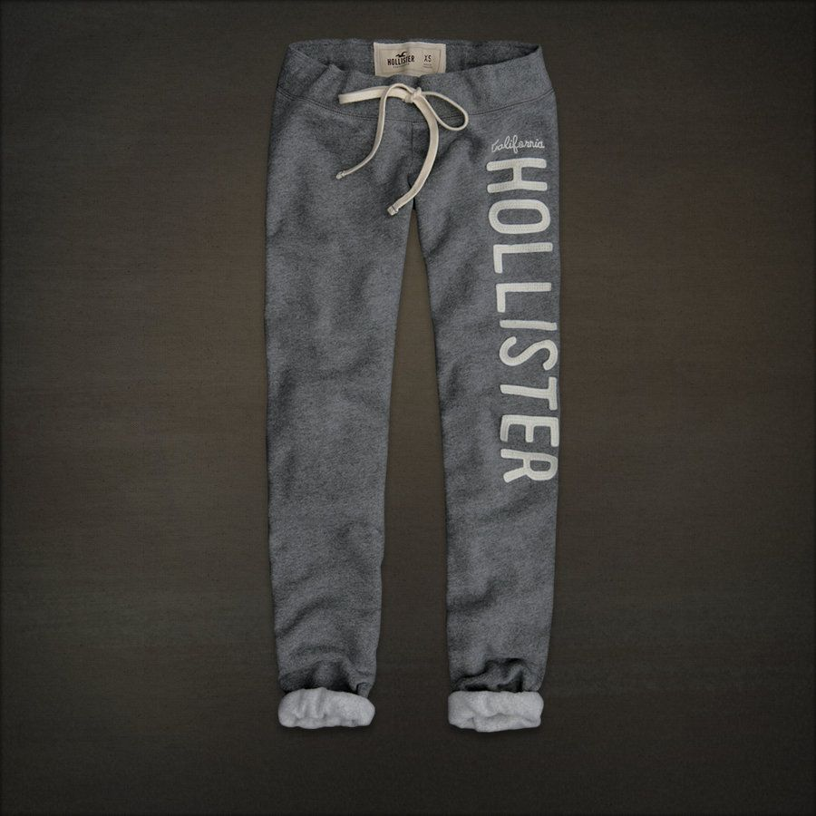 hollister athletic wear