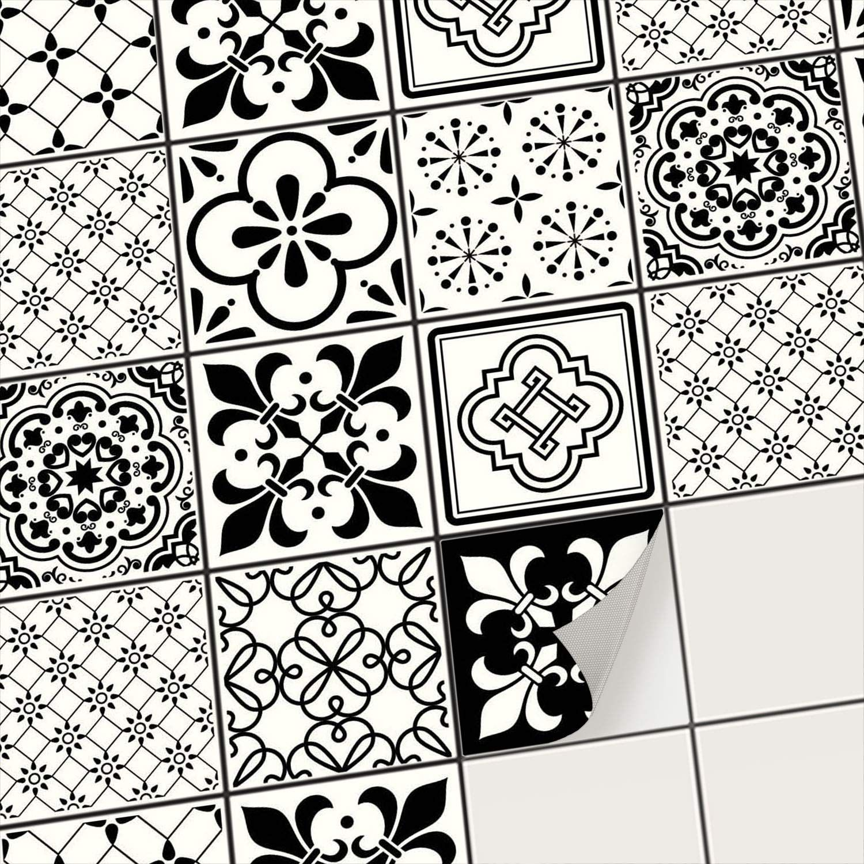 Creatisto Mosaik Klebefliesen Stickerfliesen Fliesenfolie Klebe Folie Fur Wandfliesen I Klebefliesen Deko Folien Fur Fliese Fliesenfolie Klebefliesen Fliesen