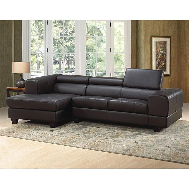Sectional Sofas For Less