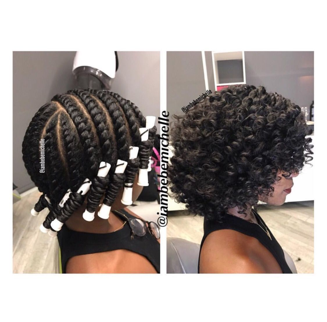 Pin by Peachy on Natural HAIR donut CARE  Pinterest