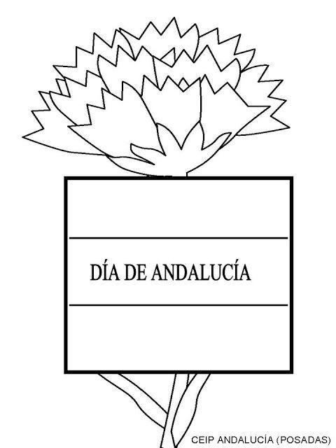 28 De Febrero Dia De Andalucia Dia De Andalucia Andalucía Fichas De Trabajo