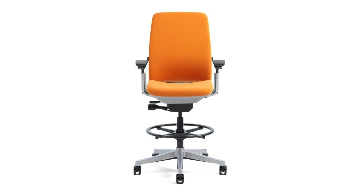 Steelcase Amia Drafting Chair Human Solution Drafting Chair