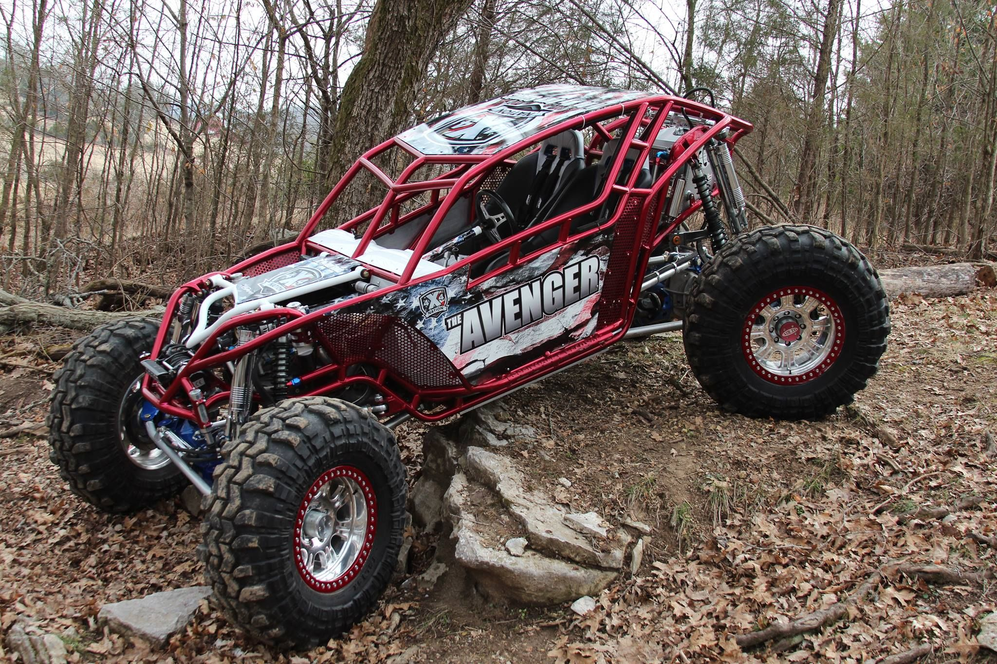 Buggies For Sale >> Our New Buggy, The Avenger! | Rock Crawlers - Diesels - Off Roading | Pinterest | 4x4, Daihatsu ...