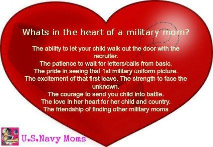 for all military moms | Fantastic Phrases & Quotes | Air ...